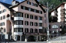 Hotel  Rosatsch Pontresina