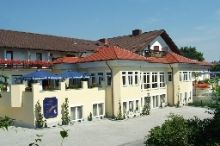 Apfelbeck Landgasthof Landau an der Isar