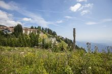 Almresort Gerlitzen Kanzelhöhe Treffen am Ossiacher See