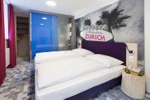 Walhalla Guesthouse 2 Star Standard Zurich