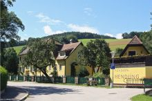 Hendling Pension Erlach