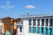 Lichtblick Hotel Gräfelfing