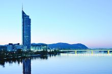 Harry's Home Hotel Wien Millennium Tower Wien
