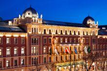 Palais Hansen Kempinski Vienna Wien