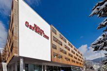 Hilton Garden Inn Davos Davos