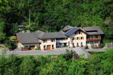 Steg Hotel Gasthof Atzwang