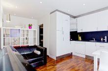 Comfort Apartmens by LivingDownTown Zürich