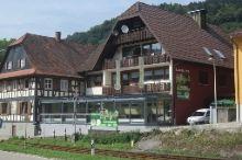 Rebstock Landgasthof Sasbachwalden