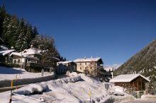 Gomagoierhof Hotel Stelvio