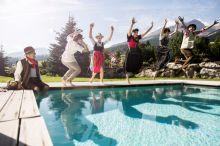 Active Hotel Olympic Vigo di Fassa