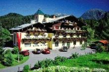 Lärchenhof Hotel Goldegg