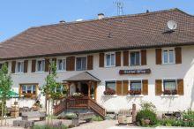 Zum Pflug Landgasthof Zell am Harmersbach