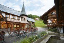 Im Spinnerhof Sasbachwalden