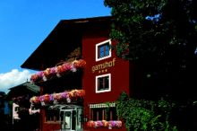 Gamshof Hotel Kitzbühel