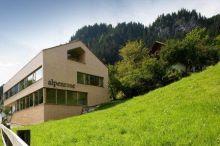 Hotel Alpenrose Ebnit*** Dornbirn