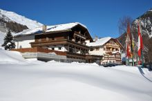 Berger Hotel Sand in Taufers