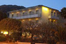 Villa Clara Torbole Lake Garda