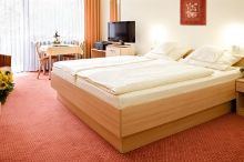 Appartement Haus München Bad Griesbach