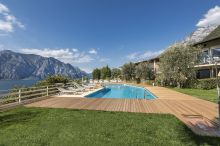 Residence Parco Lago di Garda Malcesine