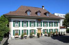 Landhaus Liebefeld Romantik Hotel Bern