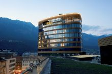 aDLERS Innsbruck