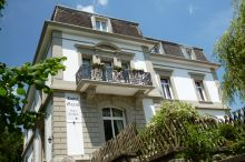 Hôtel Garni Villa Carmen La Neuveville