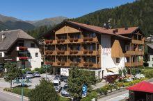 Moritz Hotel Toblach
