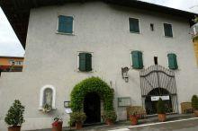Restel de Fer Riva del Garda