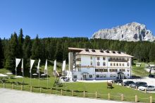 Sella Hotel Wolkenstein