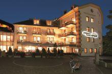 Engel Hotel Parcines