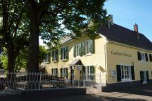Warteck Gasthaus Müllheim