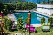 Hotel Unterinnerhof Ritten