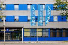 Ibis Budget Wien Sankt Marx (EX ETAP Hotel) Vienna