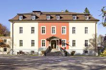 Karl Eberth Haus Steingaden