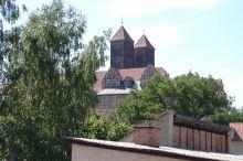 Alter Topf Quedlinburg