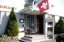 Hotel- Restaurant Stossplatz Appenzell