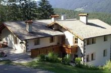 Chalet Alpina Ortisei
