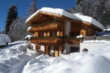 Fogajard Lovely Chalet Madonna di Campiglio