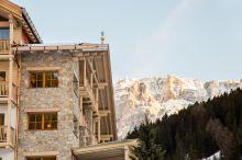 Portillo Dolomites ****s Hotel Wolkenstein/Selva Di Val Gardena