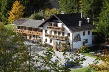 Klause Hotel-Gasthof Reutte