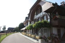Ferenberg Landgasthof Berne