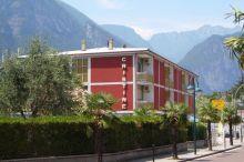 Residence Cristine Riva del Garda