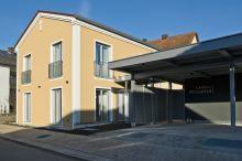 Landhaus Altmuehltal Kipfenberg