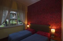 B&b Sant'Agostino Rooms Milano