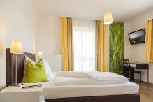 Schnaitl Braugasthof *** Hotel GARNI Eggelsberg