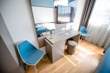 Discovery Hotel Lausanne