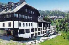 Alpenhotel Marcius Nassfeld - Hermagor - Pressegger See
