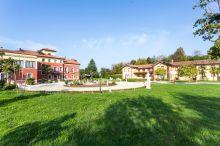 Park Hotel Villa Vicini Preganziol