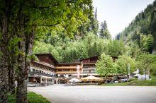 Alpengasthof & Alpencafe Eng Hinterriss