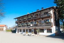 Almhostel Gästehaus Flintsbach a. Inn